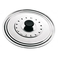 Крышка на сковородку для паэльи (паэльера) Ø 45 см