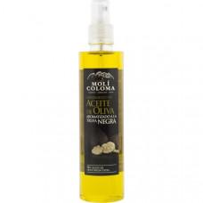 Масло оливковое спрей с ароматным черным трюфелем