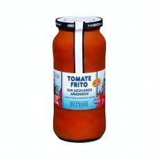 Томатный соус БЕЗ САХАРА (Асендадо) 0,560кг