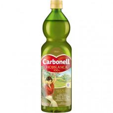 Оливковое масло экстра виржен Карбонелла Охибланка 1л