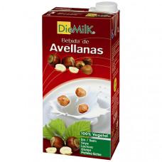 Напиток молоко из лесного ореха 1л (Экомил)