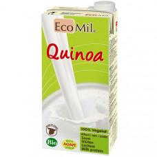 Напиток молоко из киноа 1л (Экомил)