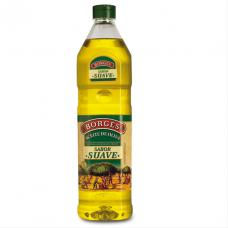 Оливковое масло (мягкое) Борхес 1л