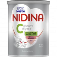 Смесь молочная Nestle NIDINA Premium AR confort для детей с рождения 0,800кг