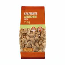 Арахис жареный с солью 0,250кг (Асендадо)