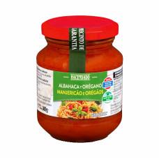 Соус томатный с базиликом и орегано (Асендадо) 0,300 кг