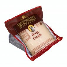 Сыр Курадо Овеха Интрепинарес (клин) 0,330кг