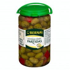 Оливки с косточкой (Асендадо) 1,230 кг