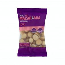 Макадамия 0,100кг (Асендадо)