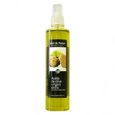 Масло оливковое спрей с ароматным белым трюфелем