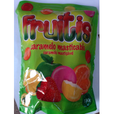 Конфеты фруктовые жевательные эмемдемс Лакаситос 0,130кг