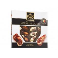Конфеты шоколадные ассорти Дары моря (J.D. GROSS) 0,250кг