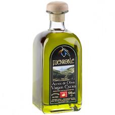 Оливковое масло экстра виржен пикуаль Фуенробле 0,5л