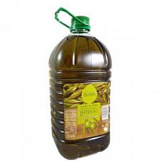 Оливковое масло смесь рафинированного и нерафинированного виржен (Интенсо) Асендадо 3л