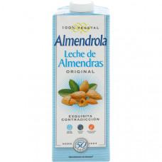Напиток молоко из миндаля 1л (Алмендрола)