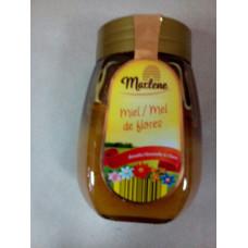 Мед натуральный цветочный (Асендадо) 0,500кг