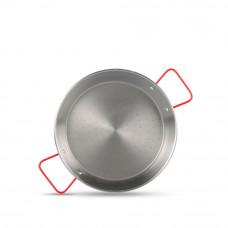 Сковорода-паэльера из шлифованного железа Ø 32 см