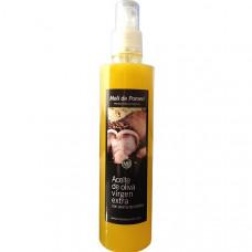 Масло оливковое спрей с ароматными грибами