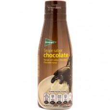Сироп шоколадный