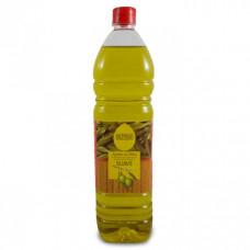 Оливковое масло смесь рафинированного и нерафинированного виржен (Суаве) Асендадо 1л