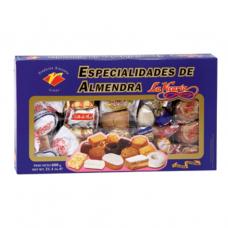 Набор сладостей к Рождеству 0,600 кг