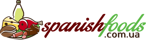 Интернет магазин продуктов из Испании